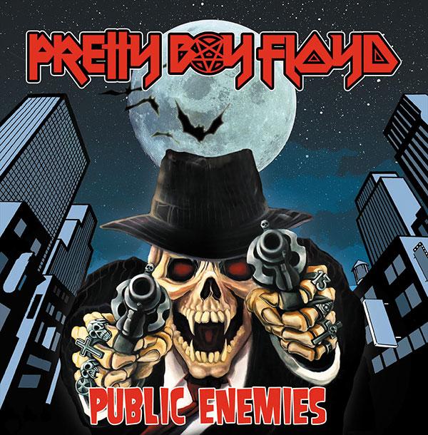 a059107ab6b Pretty Boy Floyd Band – Los Angeles Band