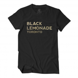 Black Lemonade Media Toronto - Web & Graphic Design