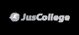 JusCollege Logo