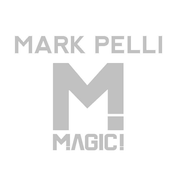 MARK PELLI OF MAGIC!