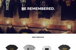 Black Lemonade Media Web & Graphic Design
