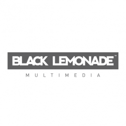 Black Lemonade Media Web & Graphic Design