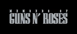 Members of Guns n' Roses Black Lemonade Media